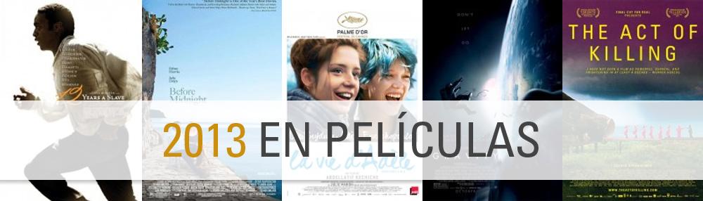 2013 en películas