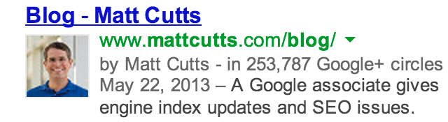 google-rel-author-mattcutts